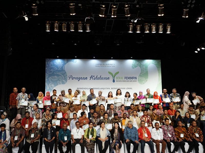"Graduation Day ""BEKAL Pemimpin"""