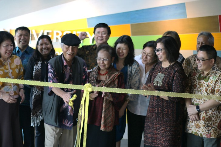 United in Diversity Foundation's New Learning Hub Unveiling