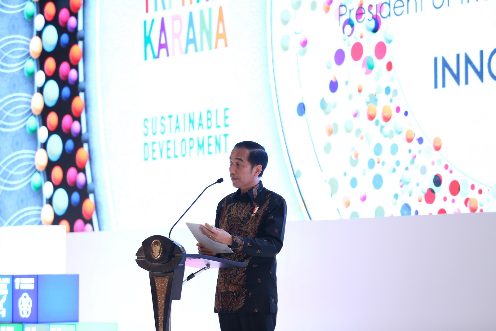 Tri Hita Karana Forum: Better Business, Better World A global pledge for our better future