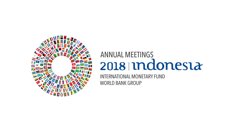 IMF World Bank Annual Meeting 2018